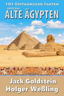 Goldstein, Jack - 101 Erstaunliche Fakten über das alte Ägypten, ebook