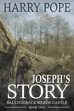 Pope, Harry - Joseph's Story, ebook