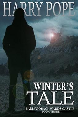 Pope, Harry - Winter's Tale, ebook