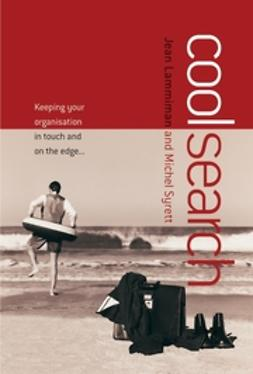 Lammiman, Jean - CoolSearch: Keeping Your Organization In Touch and On the Edge..., ebook