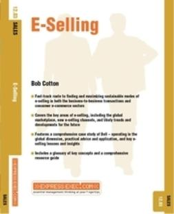 Cotton, Bob - E-Selling, ebook