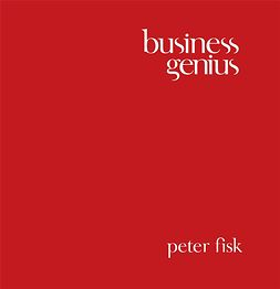 Fisk, Peter - Business Genius: A More Inspired Approach to Business Growth, e-bok
