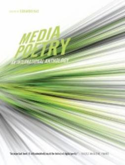 Kac, Eduardo  - Media Poetry: An International Anthology, ebook