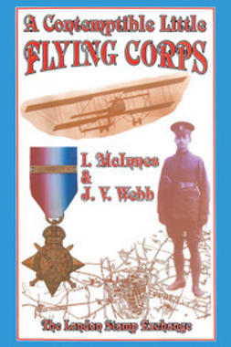 McInnes, I. - A Contemptible Little Flying Corps, ebook