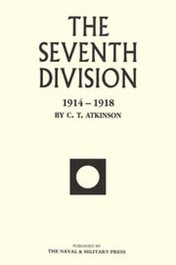 Atkinson, C.T. - The Seventh Division, ebook