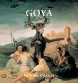 Charles, Victoria - Goya, ebook
