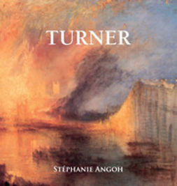 Angoh, Stéphanie - Turner, ebook