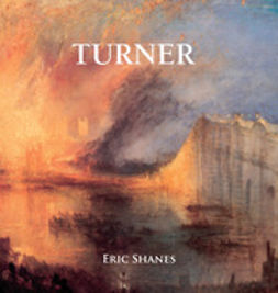Shanes, Eric - Turner, ebook
