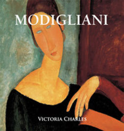 Charles, Victoria - Modigliani, ebook