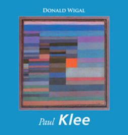 Wigal, Donald - Klee, ebook