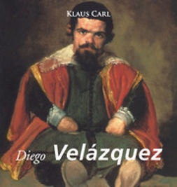 Carl, Klaus - Velasquez, ebook