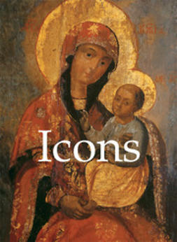 Milyayeva, Lyudmila - Icons, ebook