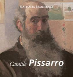 Brodskaya, Nathalia - Pissarro, e-bok