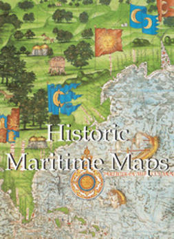 Wigal, Donald - Historic Maritime Maps, ebook