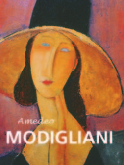 Charles, Victoria - Amedeo Modigliani, ebook