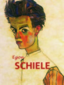 Zwingenberger, Jeanette - Egon Schiele, ebook