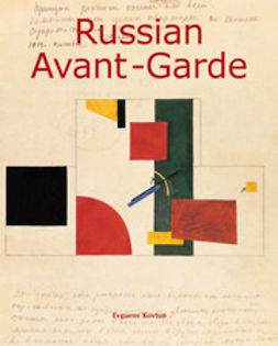 Kovtun, Evgueny - Russian Avant-Garde, ebook