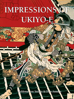 Amsden, Dora - Impressions of Ukiyo-E, ebook
