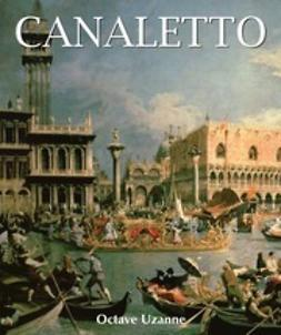 Uzanne, Octave - Caneletto, ebook