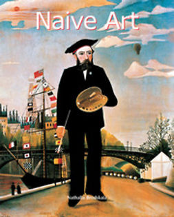 Brodskaya, Nathalia - Naïve Art, ebook