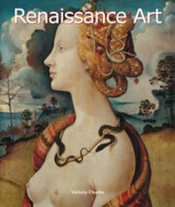 Charles, Victoria - Renaissance Art, ebook