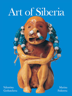 Federova, Marina - Art of Siberia, ebook