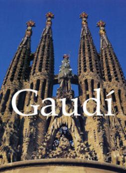 Charles, Victoria - Gaudí, ebook