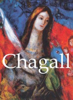 Forrestier, Sylvie - Chagall, ebook