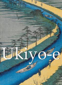 Amsden, Dora - Ukiyo-E, ebook