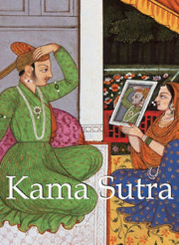 Carl, Klaus - Kama Sutra, ebook