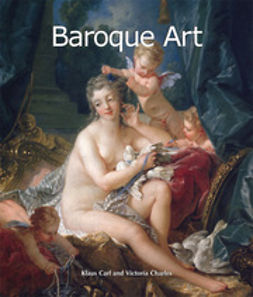 Carl, Klaus - Baroque Art, ebook