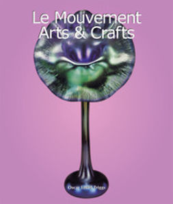 Triggs, Oscar Lovell - Le Mouvement Arts & Crafts, ebook