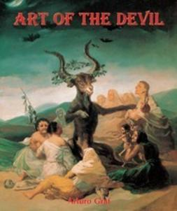 Graf,, Arturo - Art of the Devil, ebook