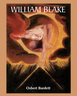 Burdett, Osbert - William Blake, ebook