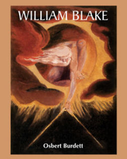 Burdett, Osbert - William Blake, e-kirja