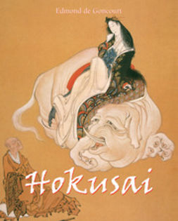 Goncourt, Edmond de - Hokusai, ebook