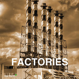 Charles, Victoria - Factories, ebook