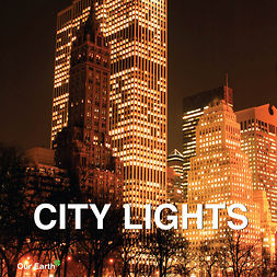 Charles, Victoria - City Lights, ebook