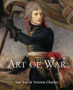 Charles, Victoria - Art of War, ebook