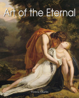 Charles, Victoria - Art of the Eternal, ebook