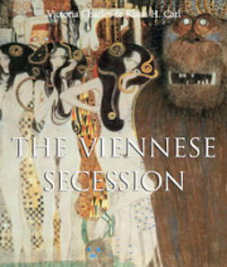 Carl, Klaus - The Viennese Secession, ebook