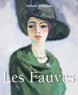 Brodskaya, Nathalia - Les Fauves, ebook