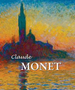 Brodskaya, Nathalia - Claude Monet, e-kirja