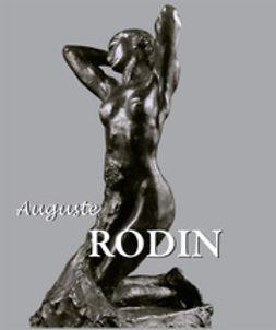 Rilke, Rainer Maria - Auguste Rodin, e-kirja