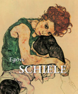 Selsdon, Esther - Egon Schiele, ebook