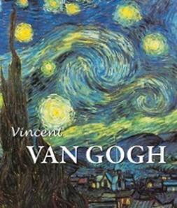 Charles, Victoria - Vincent van Gogh, e-kirja