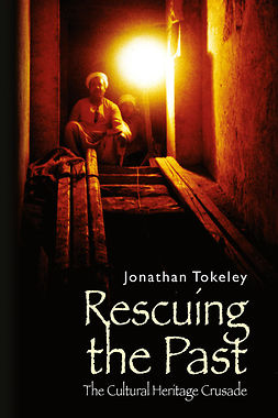 Tokeley, Jonathan - Rescuing the Past, ebook