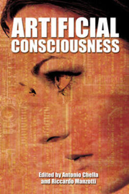 Chella, Antonio - Artificial Consciousness, ebook