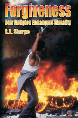 Sharpe, R.A. - Forgiveness, e-kirja