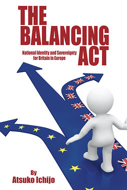 Ichijo, Atsuko - The Balancing Act, e-kirja